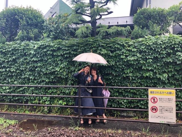 雨の鎌倉 大人遊び_1_4-2