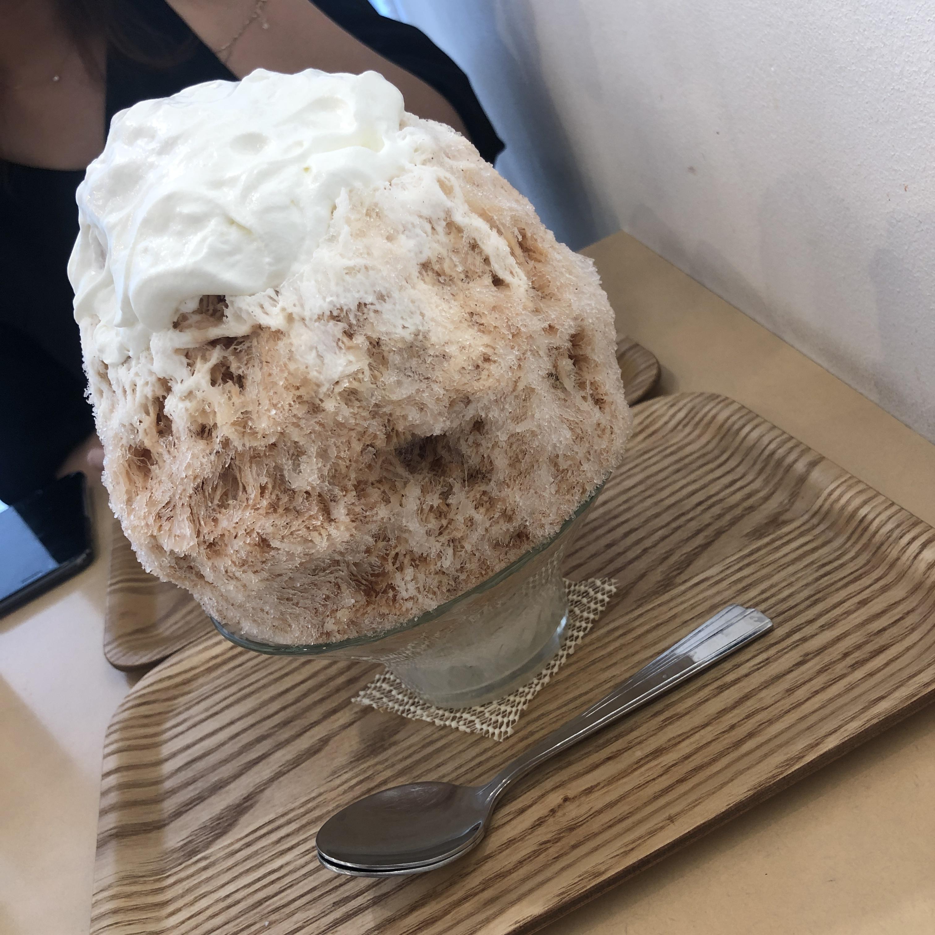 Vol.75♡ 紅茶好き必見!紅茶専門店のかき氷【CONTENART(コンテナート)】_1_1