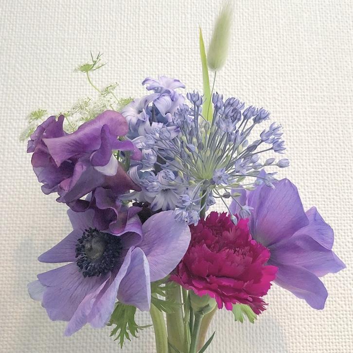 私が現在ドライフラワーにしているお花です🌼