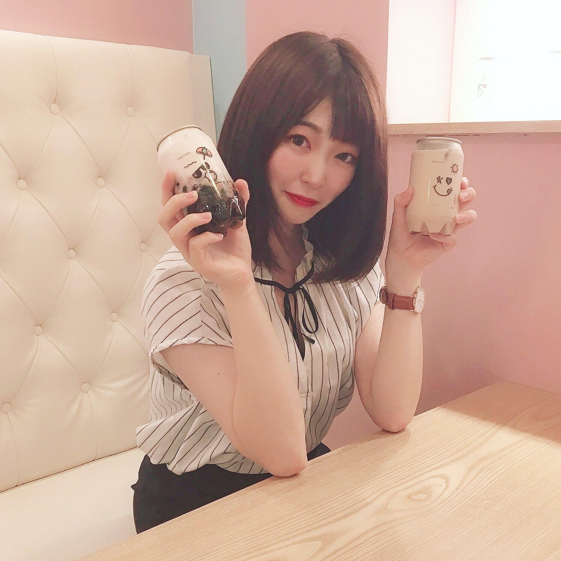 """【新大久保】""""韓国料理"""" 後のタピオカは最強?!_1_5"""