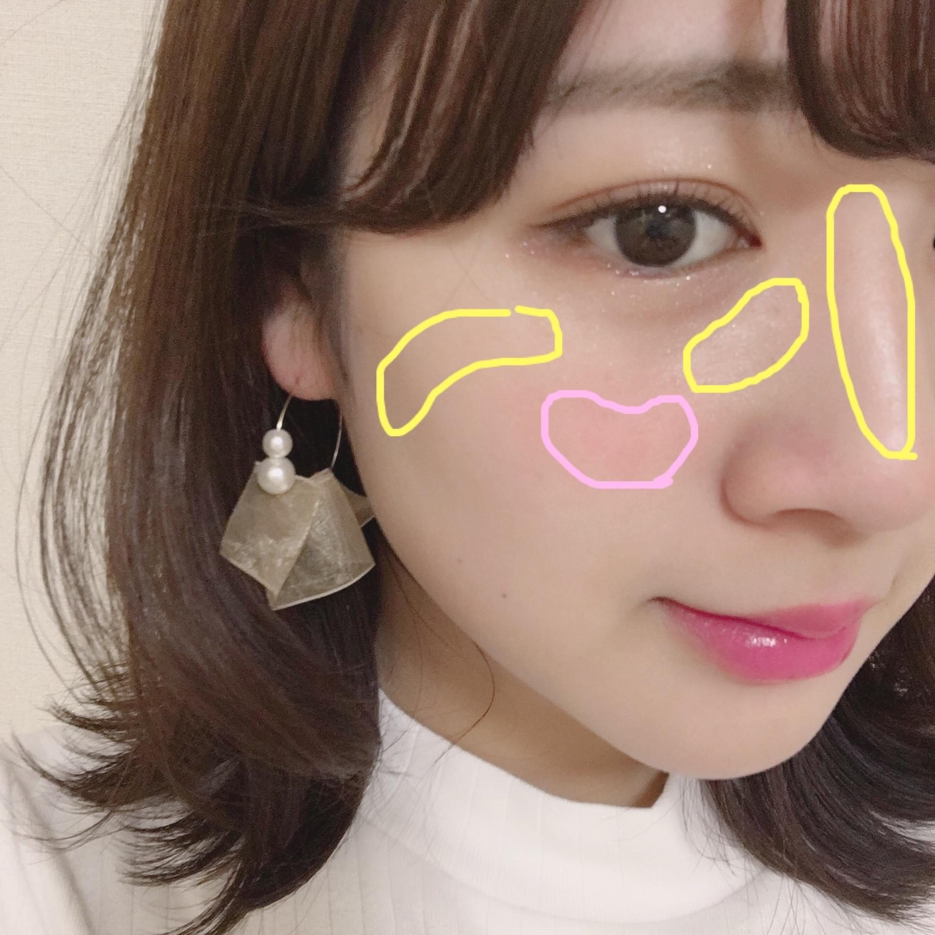 ほてり顔が可愛い♡簡単にツヤ肌を作れるコスメ3選!_1_4