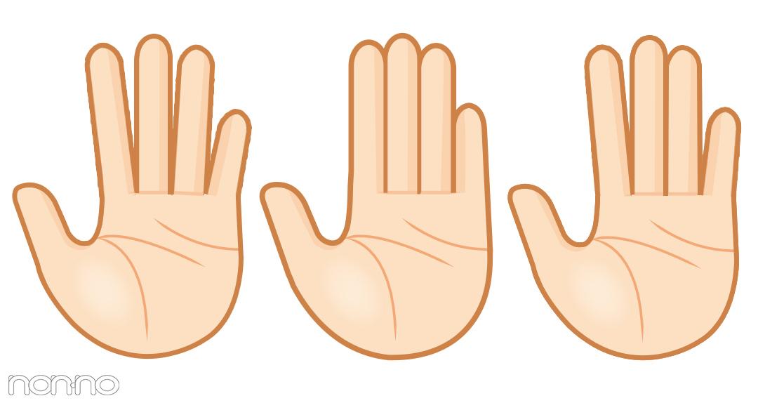 手相鑑定 右手と左手どう違うの?|島田秀平さんの最強手相占い