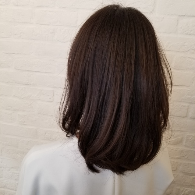 髪に悩むこの時期。立ち上がり&まとまりを叶えるトリートメント!!_1_3