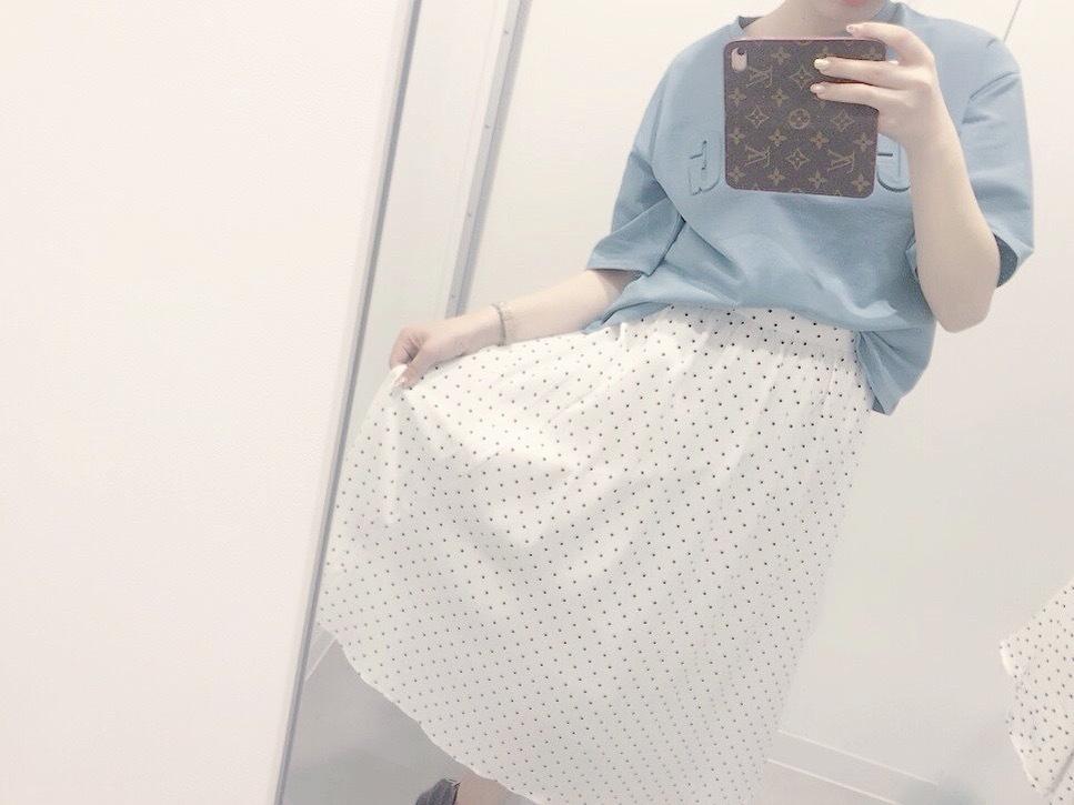 【154cm】GU♡プチプラ春パステルカラーコーデ!高みえ❤︎_1_1