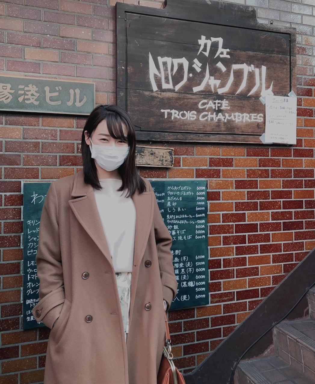 【駅チカ】下北初心者のはしごカフェ_1_5