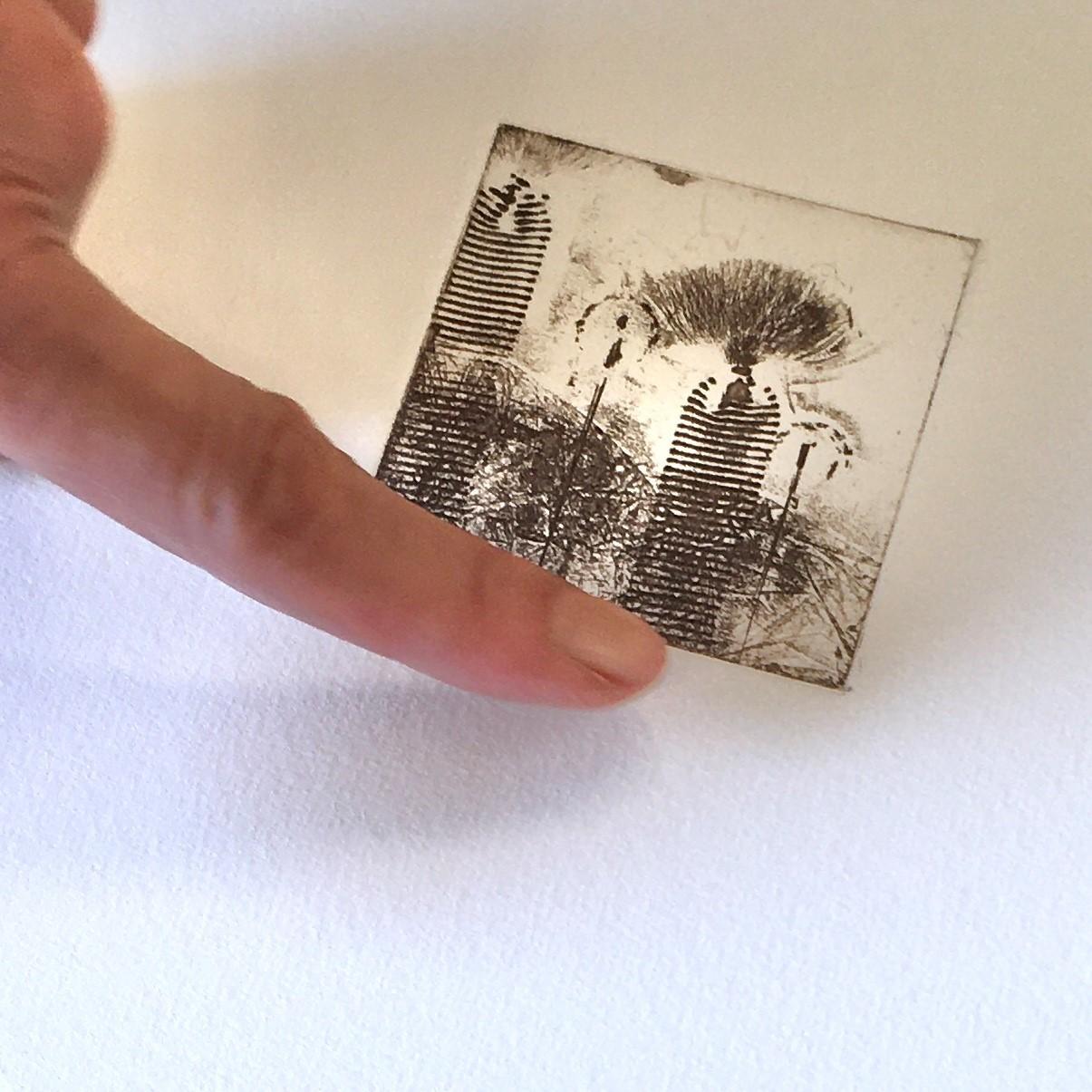 初めての銅版画体験。_1_1-1