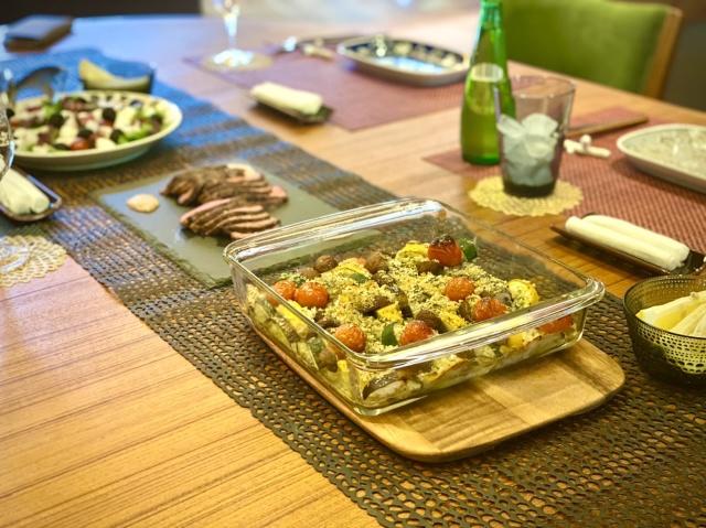 オーブンの活用で、料理はもっと簡単に美味しくなる!_1_4