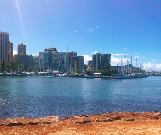 暮らすように過ごす旅 in HAWAII 〜wave3~_1_7