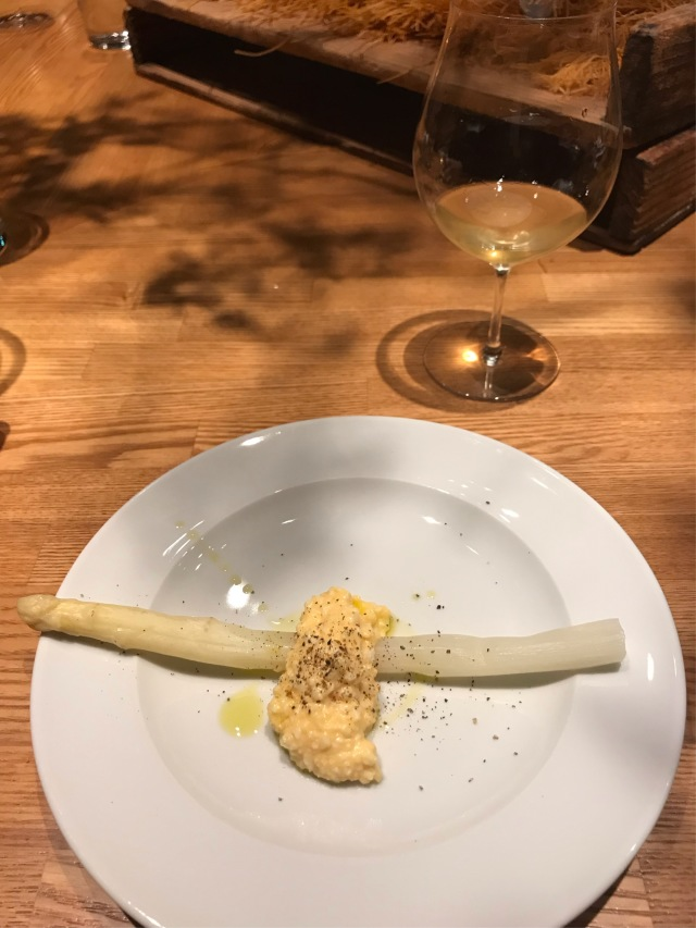 美味しいビオワインと絶品イタリアン@大阪・天満橋_1_2-1