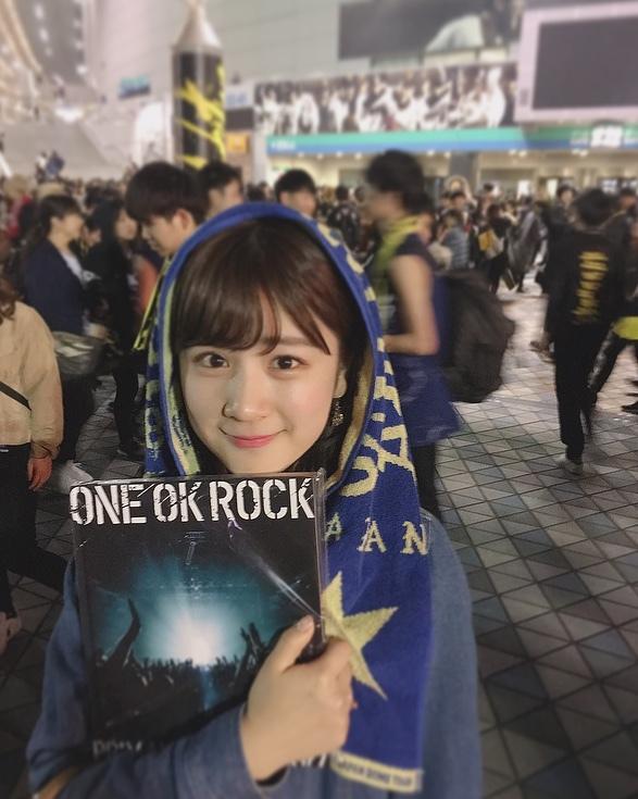 世界中で大人気!ONE OK ROCKライブレポ♡_1_2
