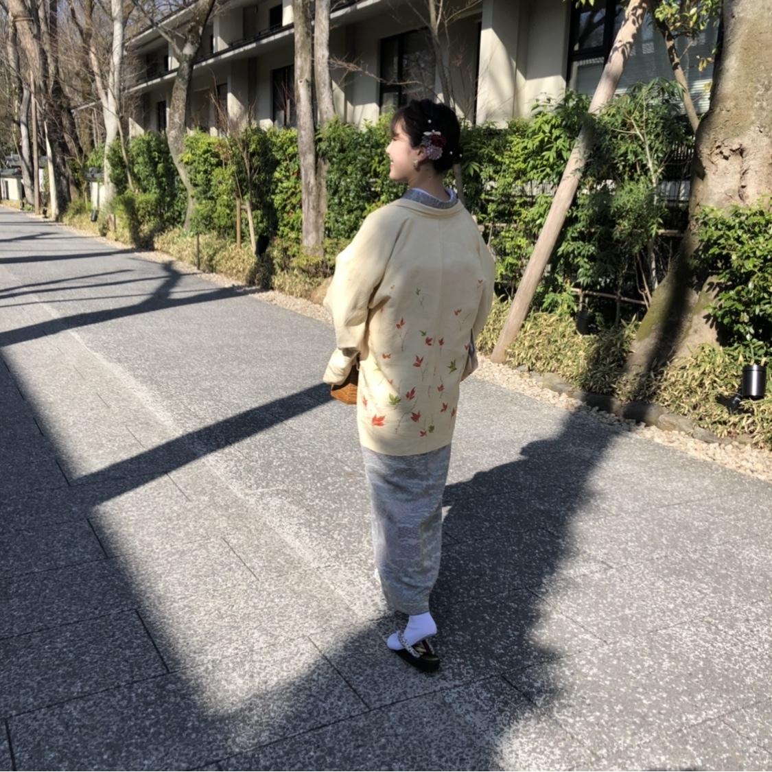 【女子旅in京都】着物はここで借りました!!_1_3