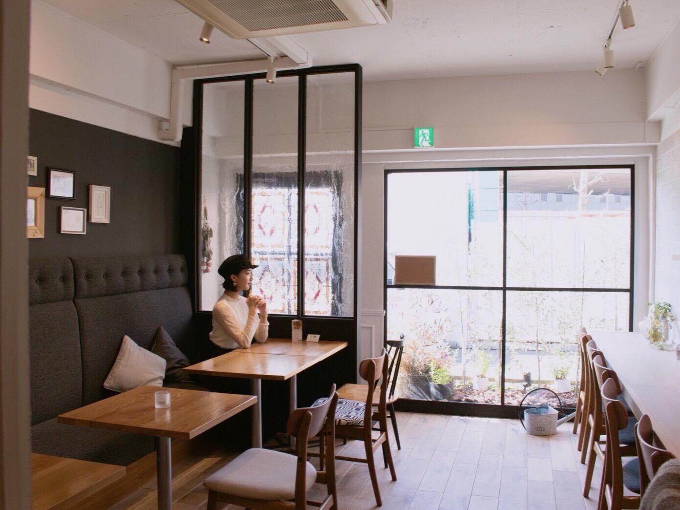"""【 第107回❤︎ 】隠れ家的北欧カフェ♪ """"Cafe Sucre AOYAMA""""☺︎_1_1"""