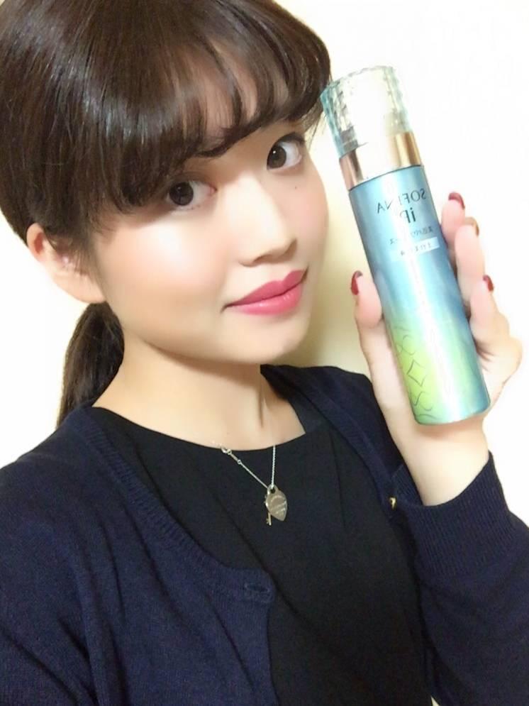 新発売!乾燥にオススメestの化粧水♡_1_2