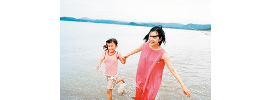 映画『海辺の金魚』