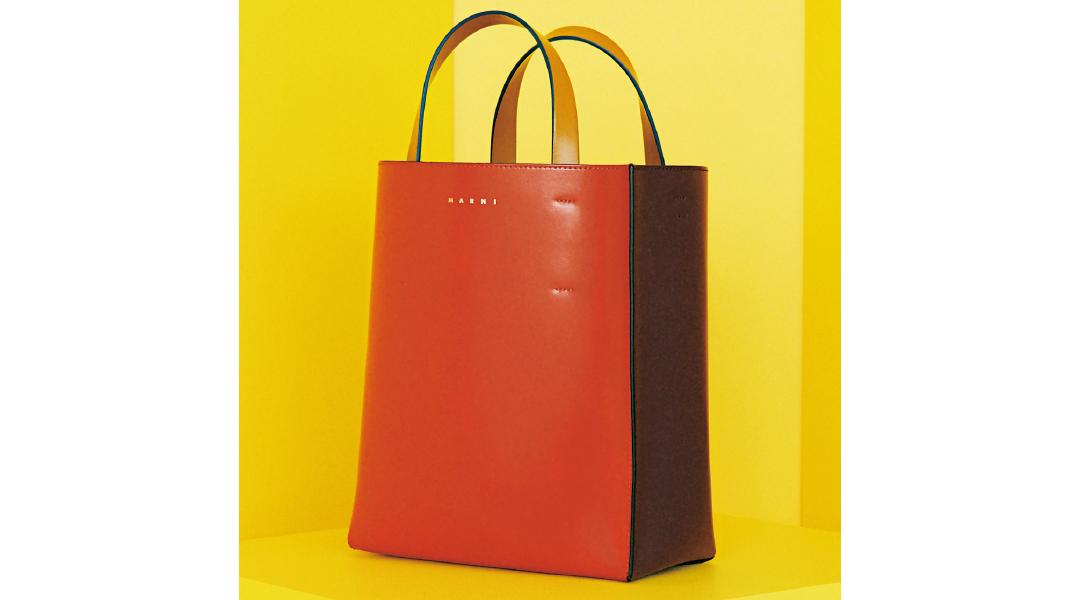 """マルニの""""MUSEO""""バッグの最新作!【Fashion Scoop!】_1_2"""