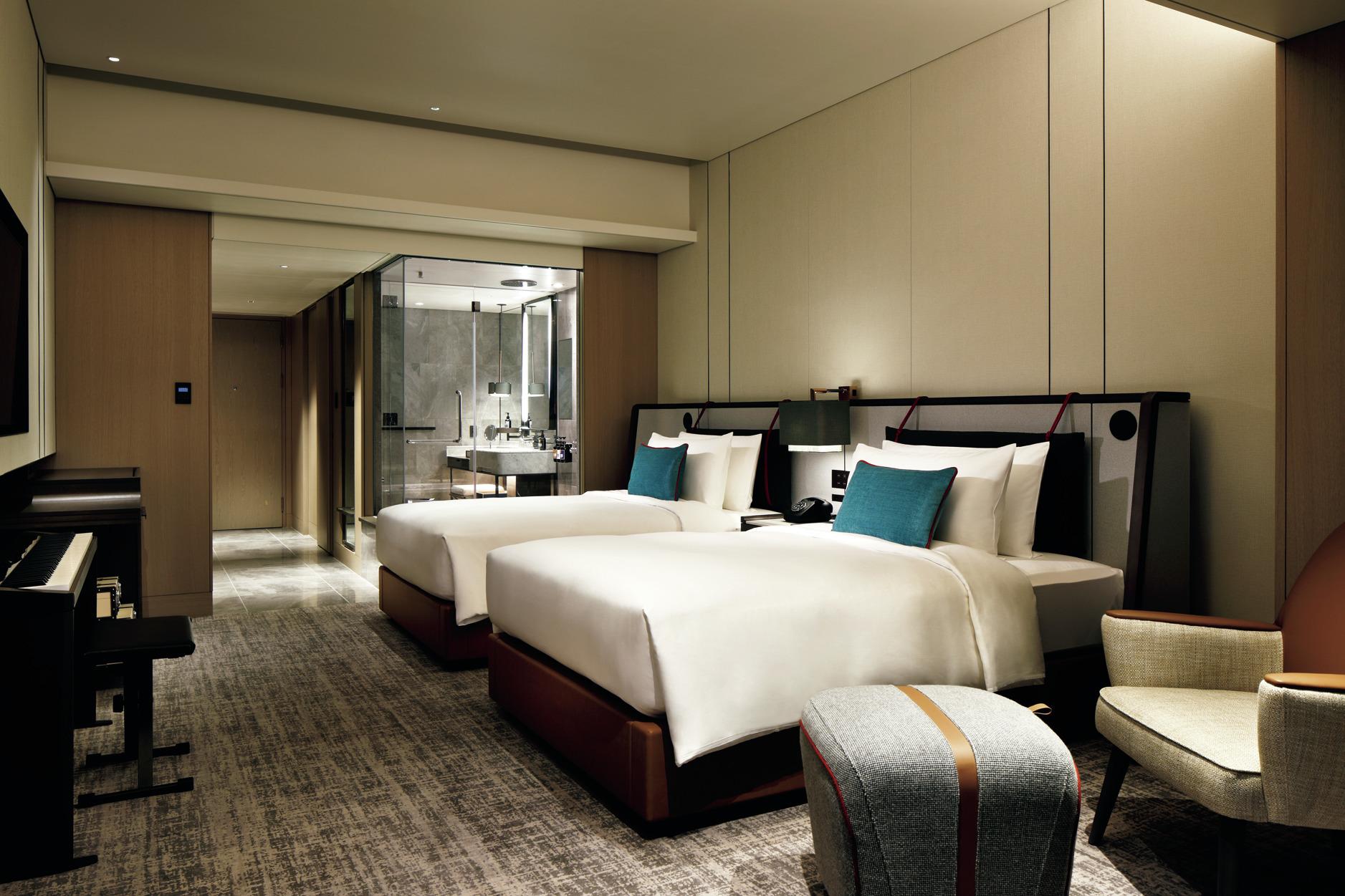 音楽も香りもデザインも。五感を満たす最新ホテル『メズム東京』が開業_1_1