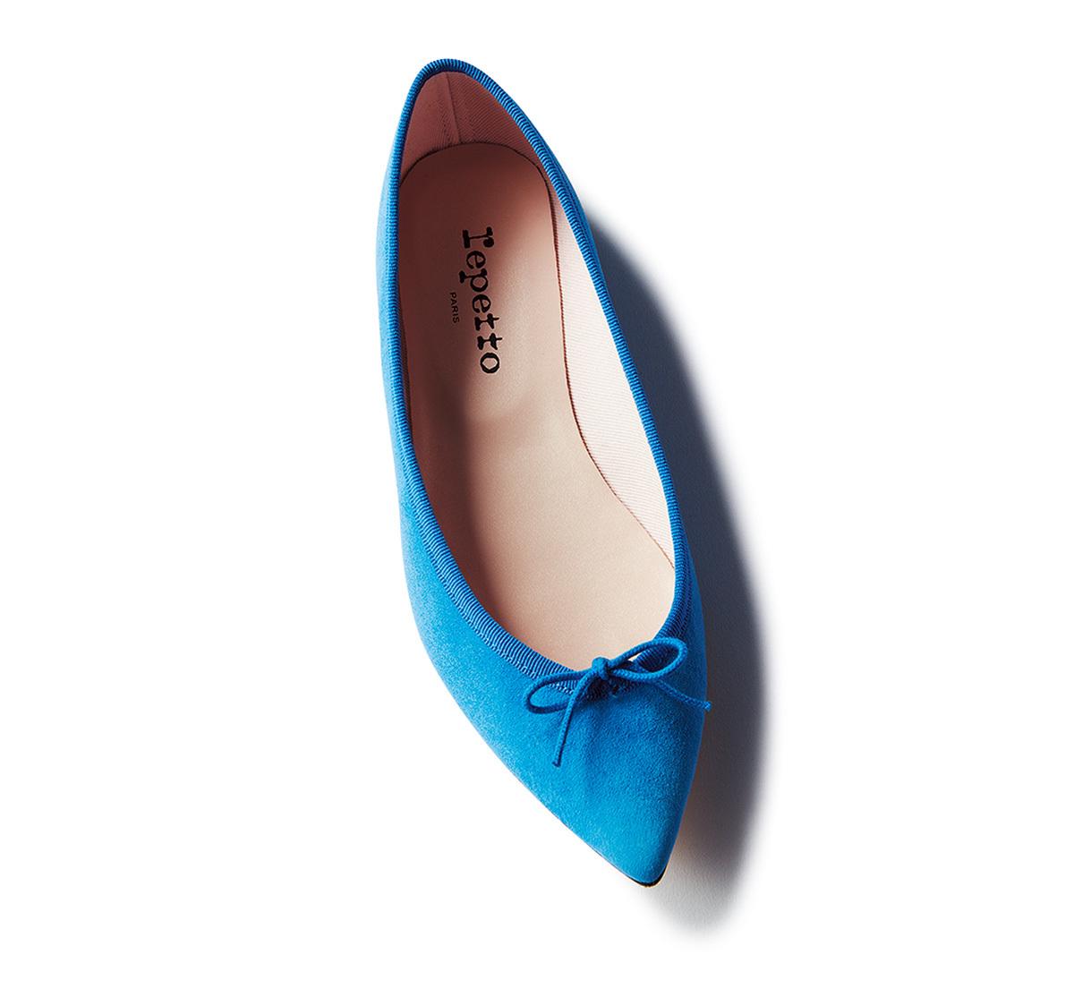 """こなれ靴の代表格 """"ポインテッドフラット""""_1_1-6"""