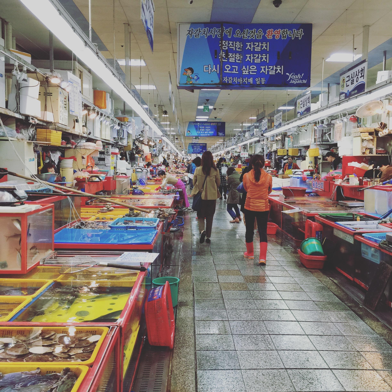 【 釜山】韓国、釜山からソウルへ 美味と美容の癒され縦断旅!①_1_2-3