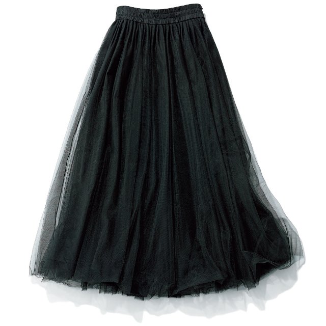 ファビアナフィリッピのスカート