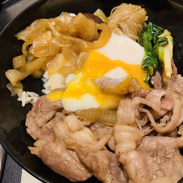 銀座 牛椀 牛丼 紀尾井坂