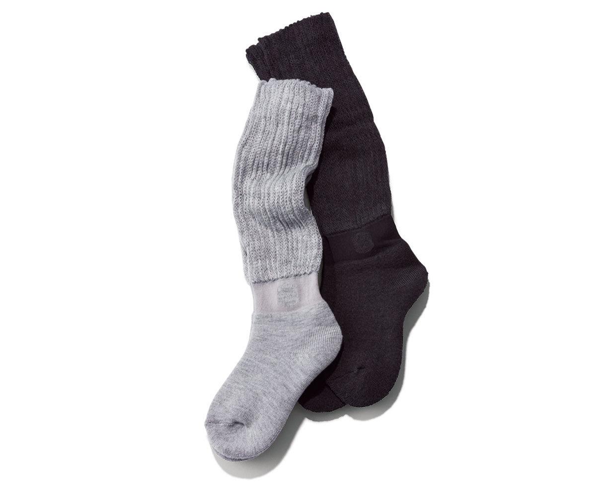 靴下サプリの靴下