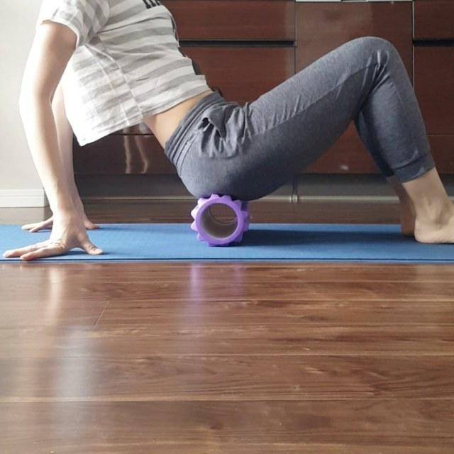 筋膜リリース エクササイズ ながらトレーニング