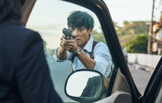 カン・ドンウォンさん、映画『MASTER/マスター』で7年ぶりの舞台挨拶&来日インタビュー!_1_6