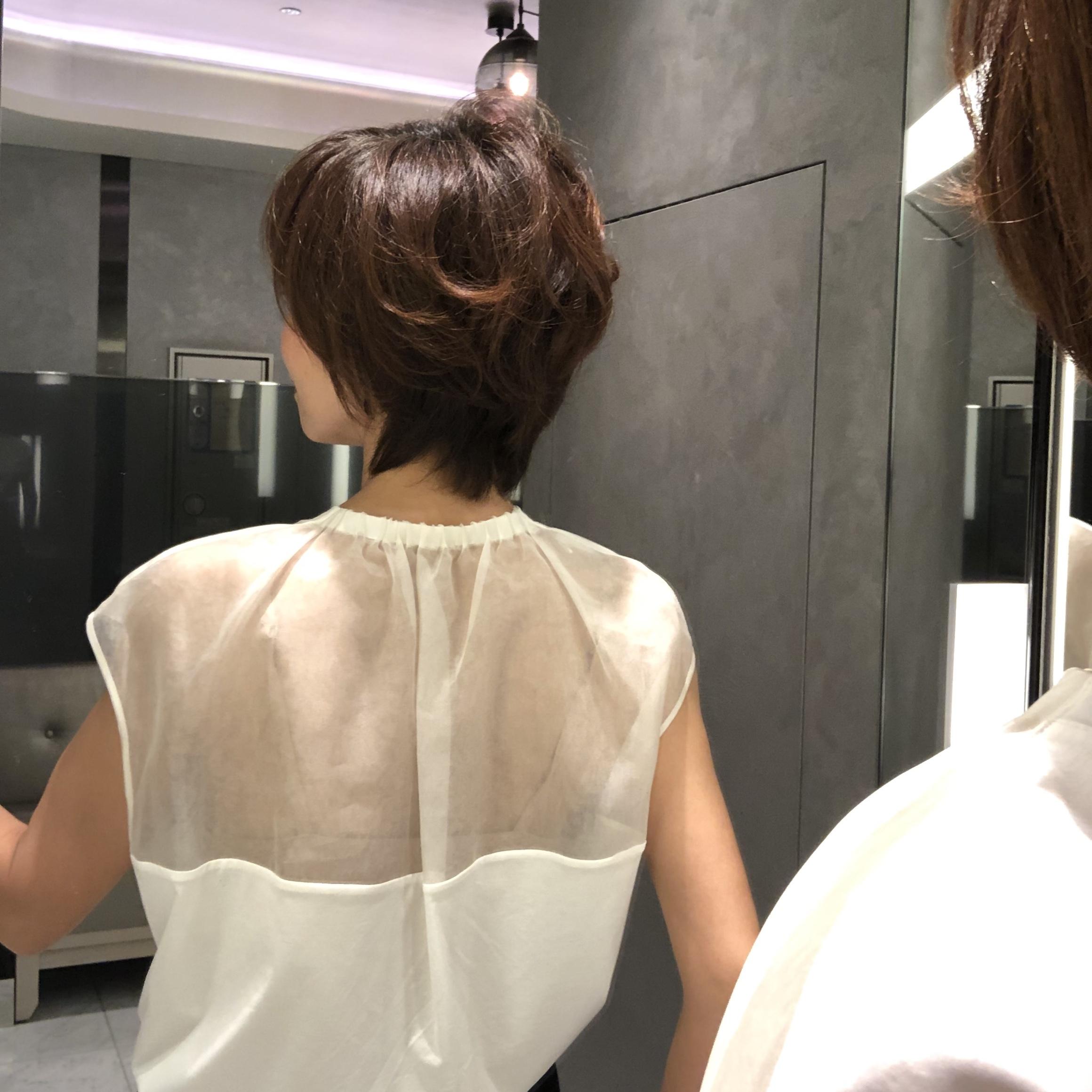 技あり白Tシャツ☆今年編_1_2