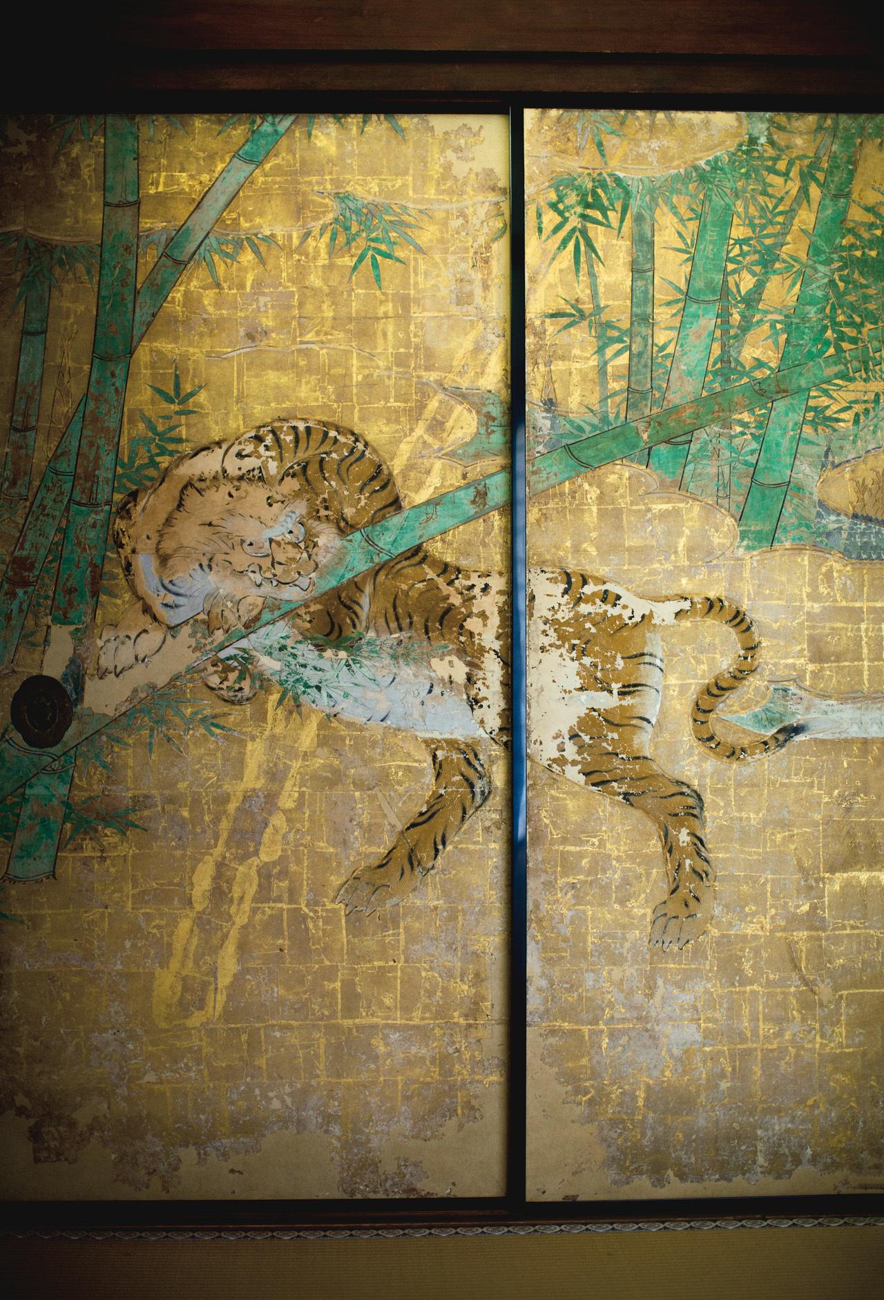 富岡佳子さんが訪ねる「ときめく、京都」に触れるベストスポット五選_3_1-3