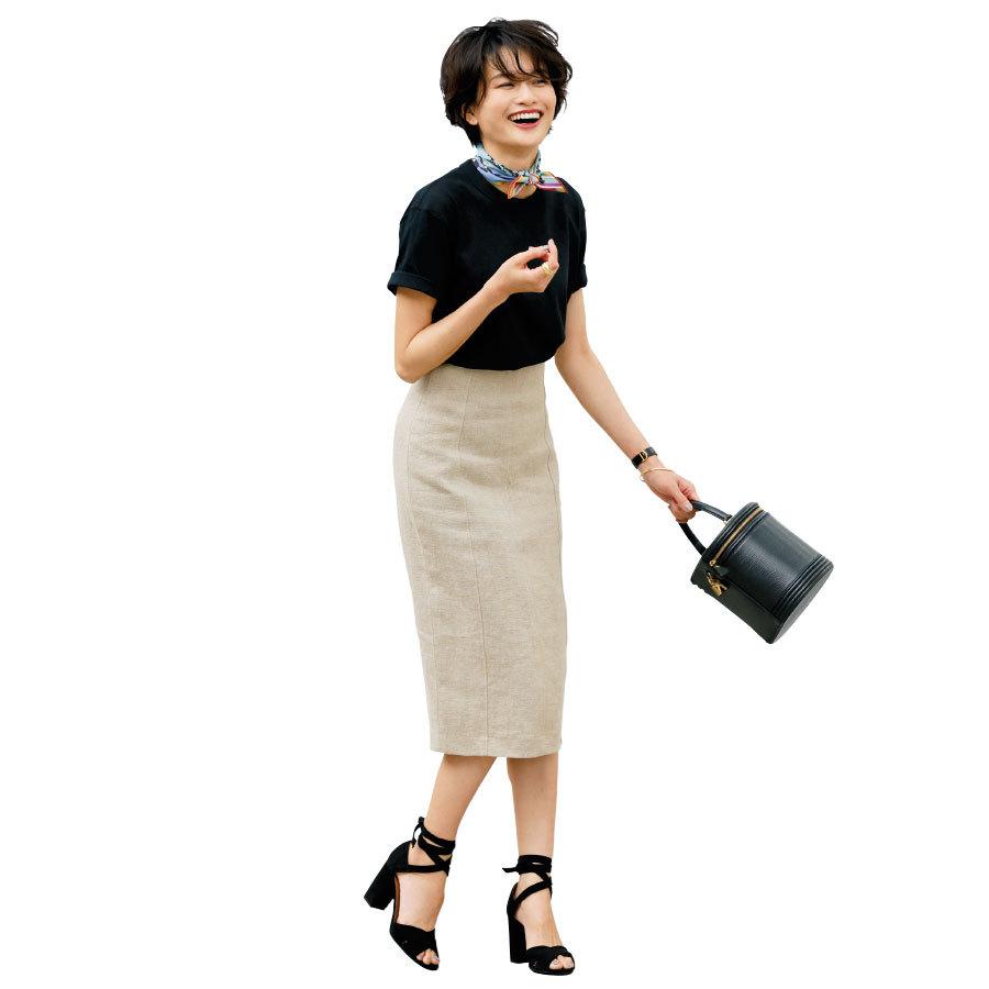 おしゃれプロもみんなスカートに夢中です!_1_1-2