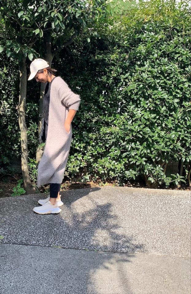 【New in スニーカー】秋のランニングのお友に!_1_2