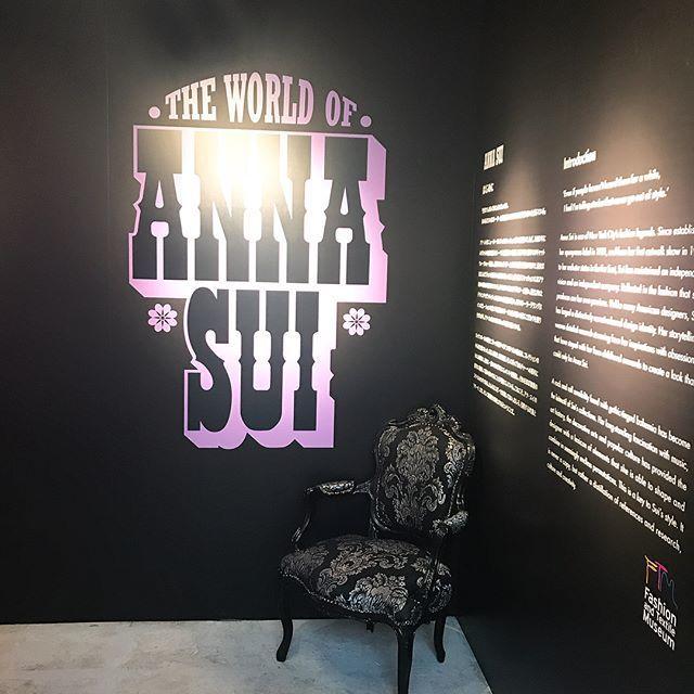 【イベント】「THE WORLD OF ANNA SUI」展、8/26まで_1_1-3