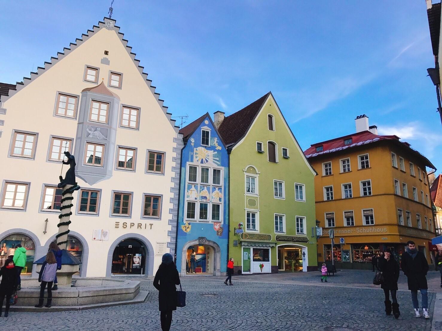 帰国子女が教える!ドイツの街で過ごす5日間【番外編】_1_3