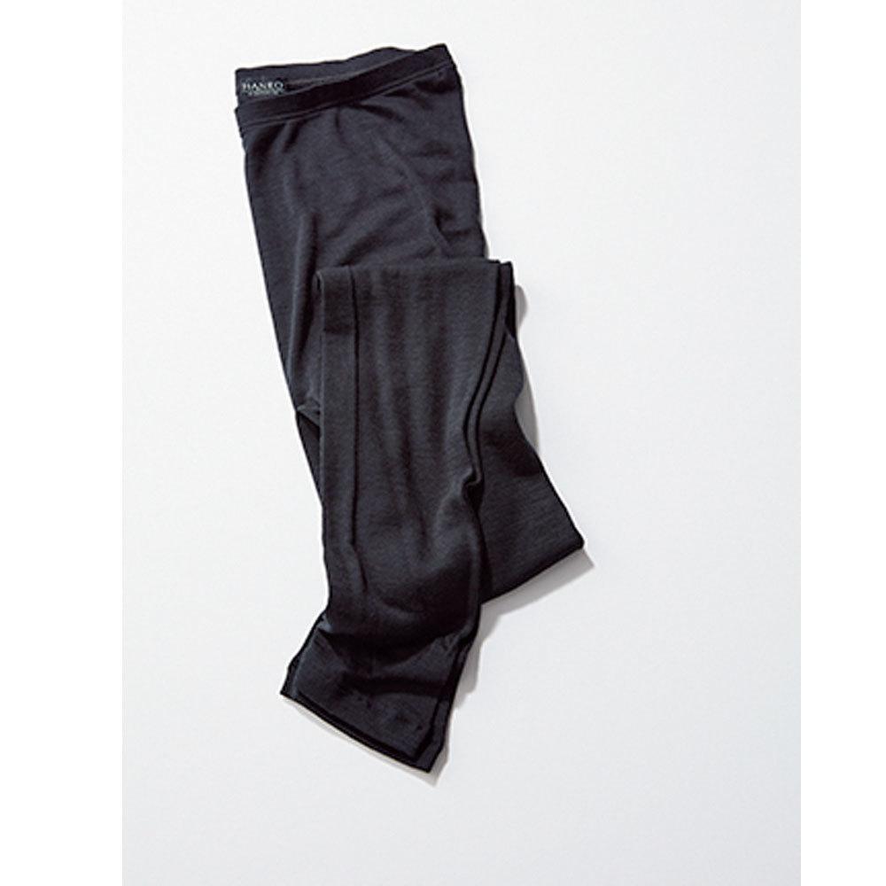 冬だってデニムが履きたいから。「インディゴワイドデニム」履く日のあったかテク_1_3-2