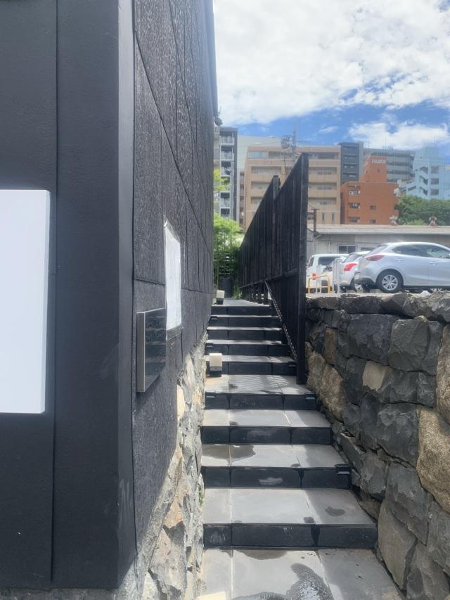 隠れ家のようなフレンチレストラン【名古屋・四間道レストランMatsuura】_1_2-1