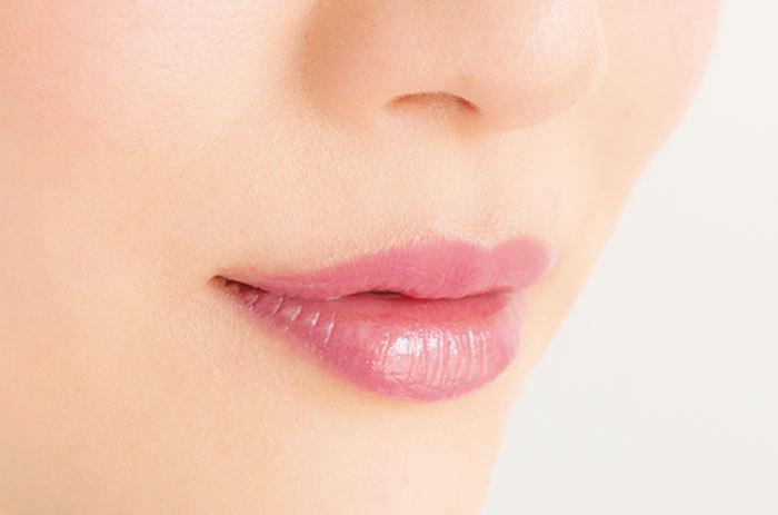 ピンク×ちょいツヤ唇「柔らかツヤピンクでかなえる女っぷりの新しい形」_1_4