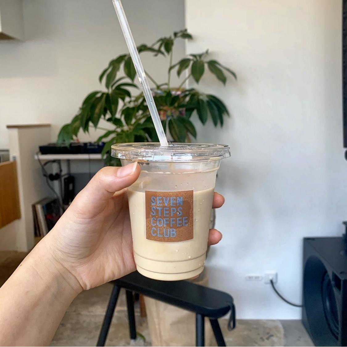 【千葉カフェ】SEVEN STEPS COFFEE CLUBに行ってきました❤︎_1_2