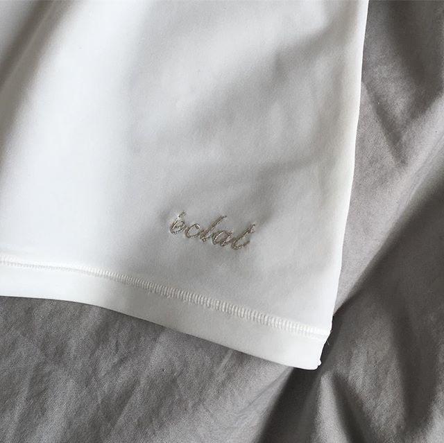 Tシャツの季節に大活躍するアンダーウェア「ハンロ」のポップアップ【30日まで】_1_2