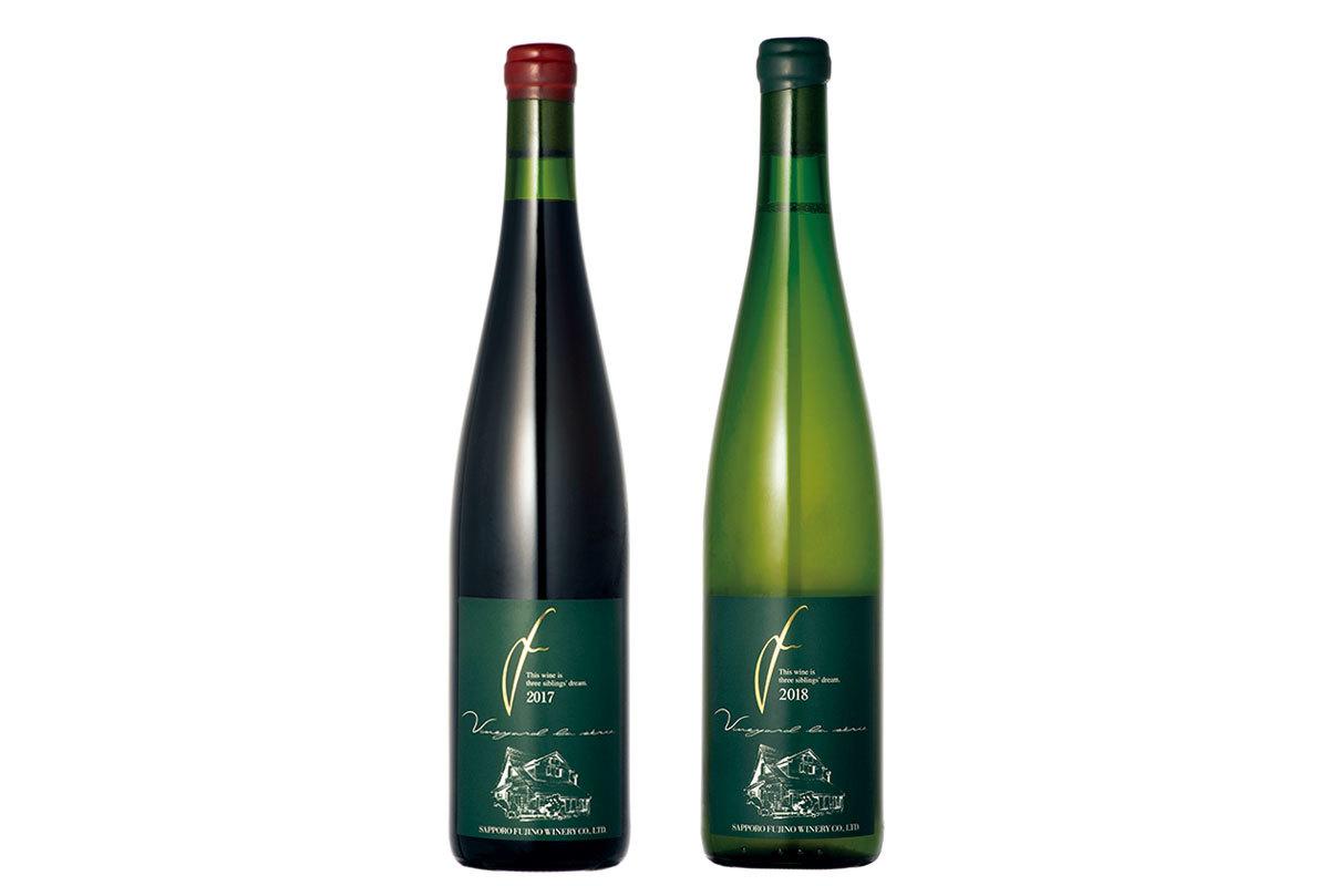 ニッポンのワイン8
