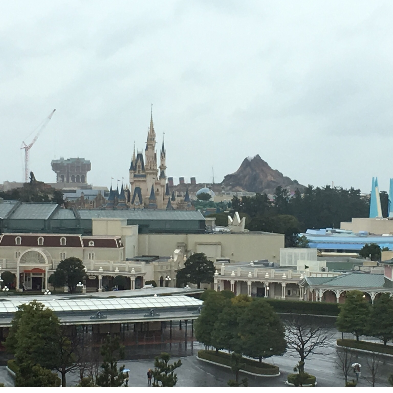 Disneyland Hotel _1_4