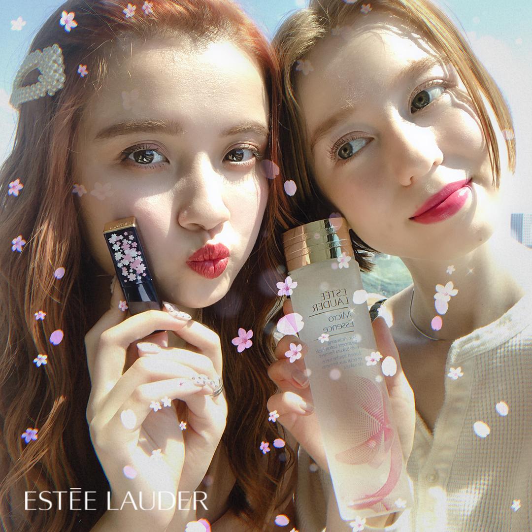 エスティ ローダーの超名品化粧水が当たる! インスタキャンペーンに参加しよ♡ _1_2