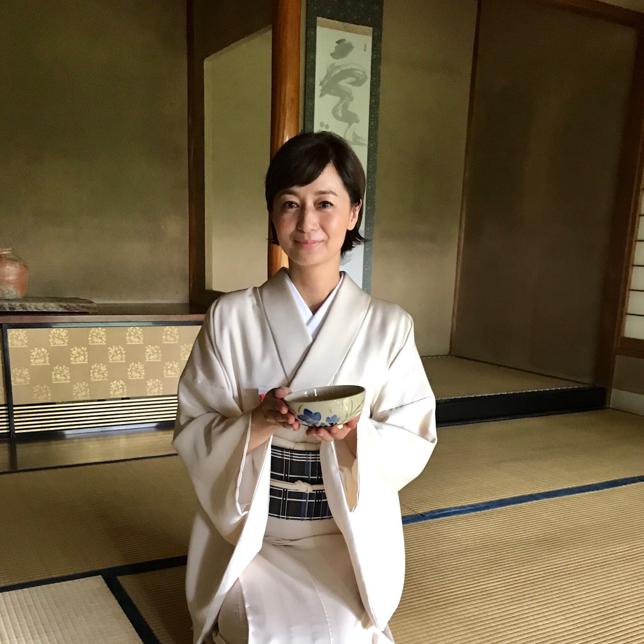 [富岡佳子private life]エクラ創刊10周年記念号_1_1