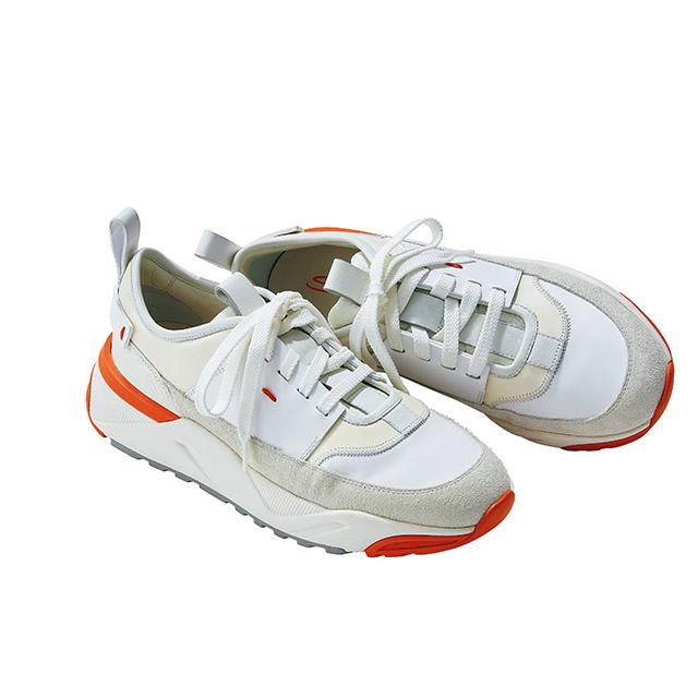 靴¥88,000/リエート(サントーニ)