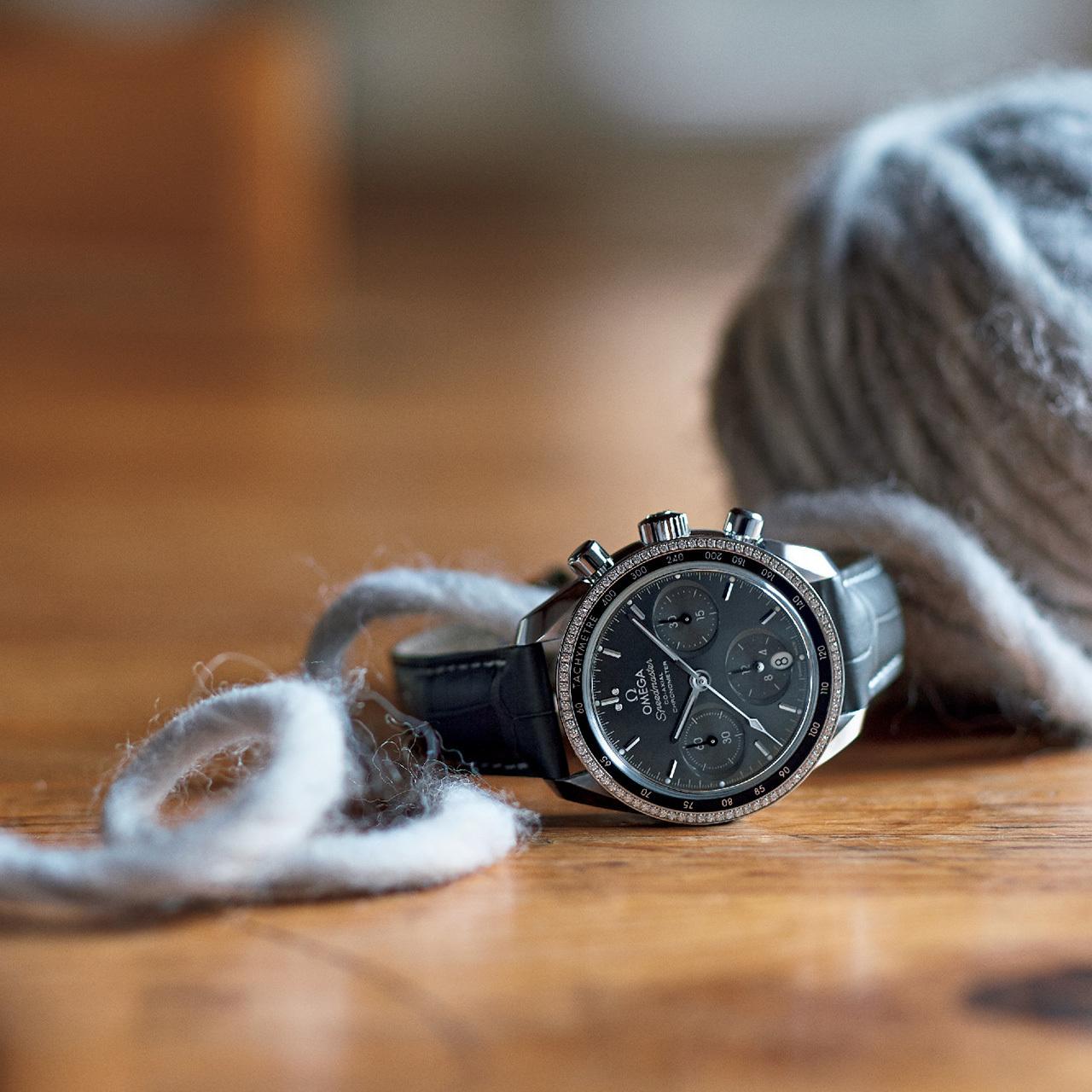 大人の女性にピッタリの時計 photo gallery_1_1-6