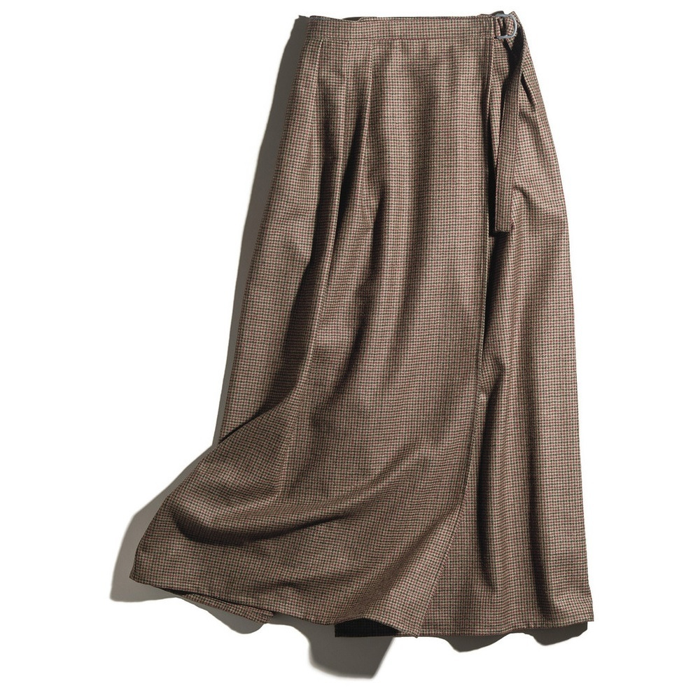 ファッション ベルウィッチのトラッドスカート