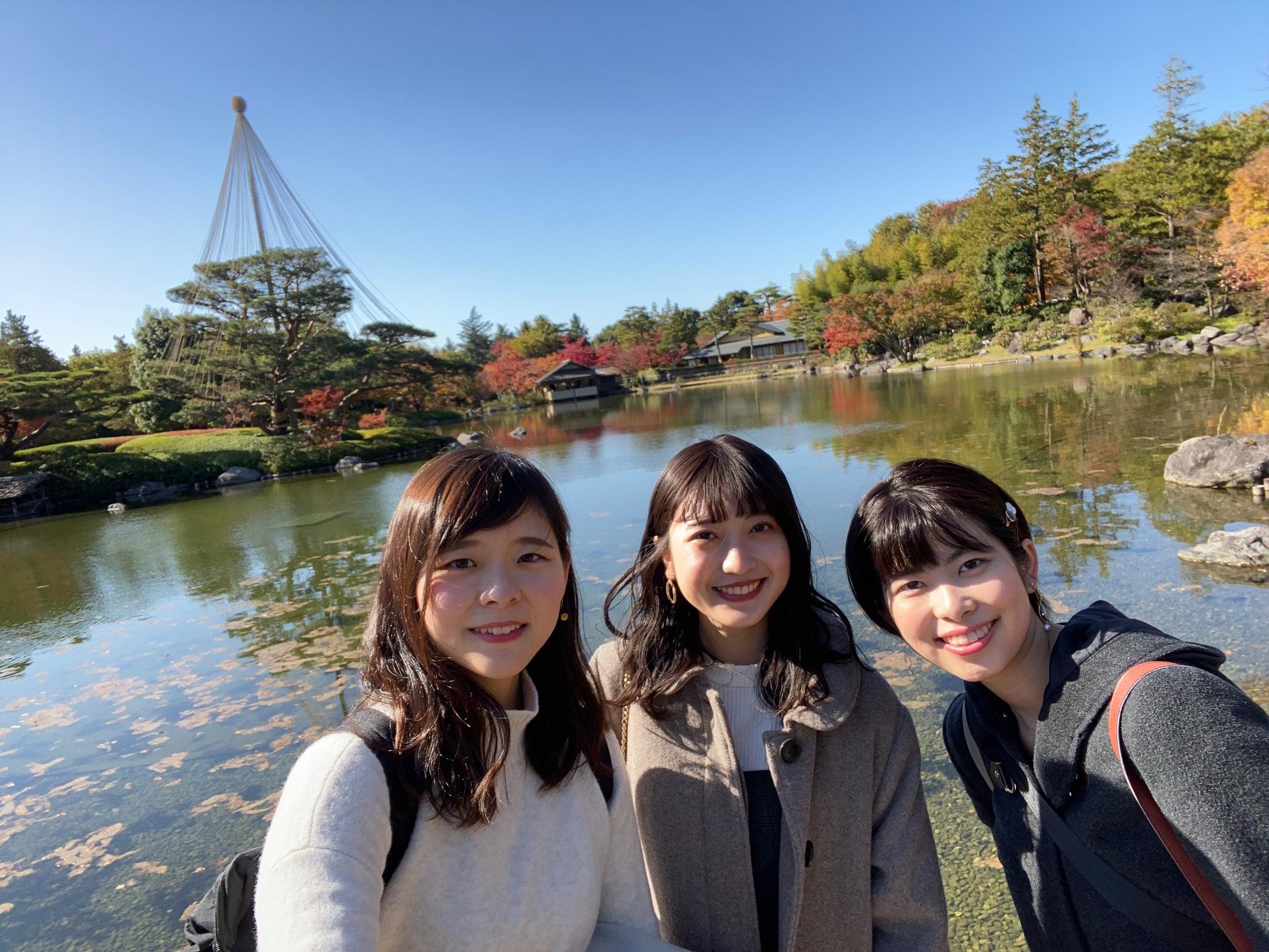 【立川】紅葉狩りとおしゃれカフェ_1_3-3