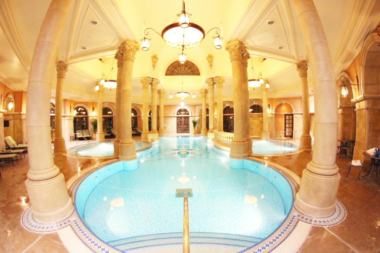 パーク内にあるホテル『ミラコスタ』でディズニーの夢の続きを♡_1_6