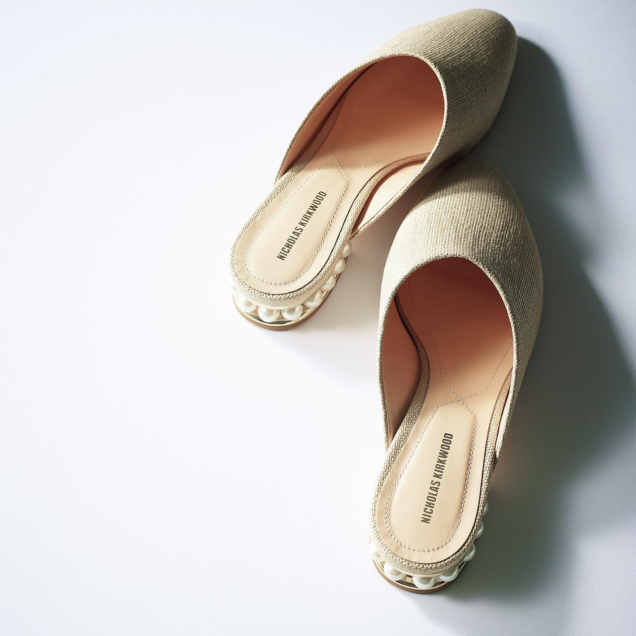 まずは足もとから!春にはきたい靴&コーディネート_1_1-3