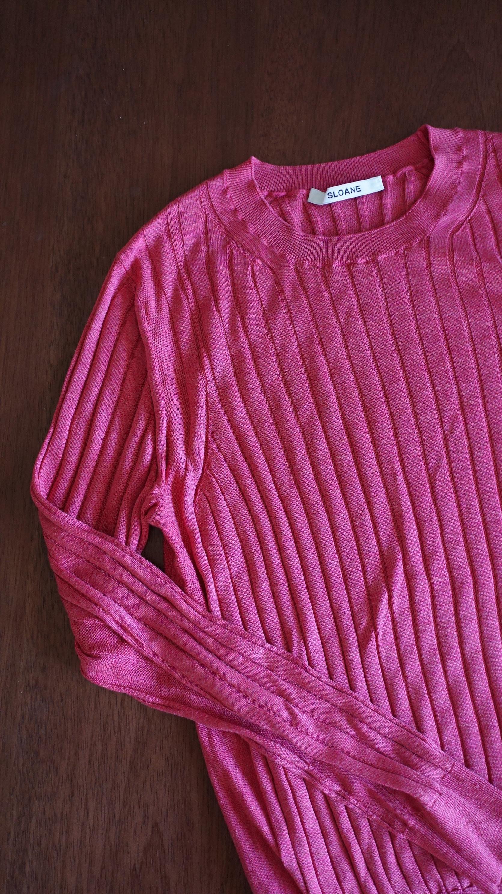 やっぱり着たい!ピンクの服_1_2-2