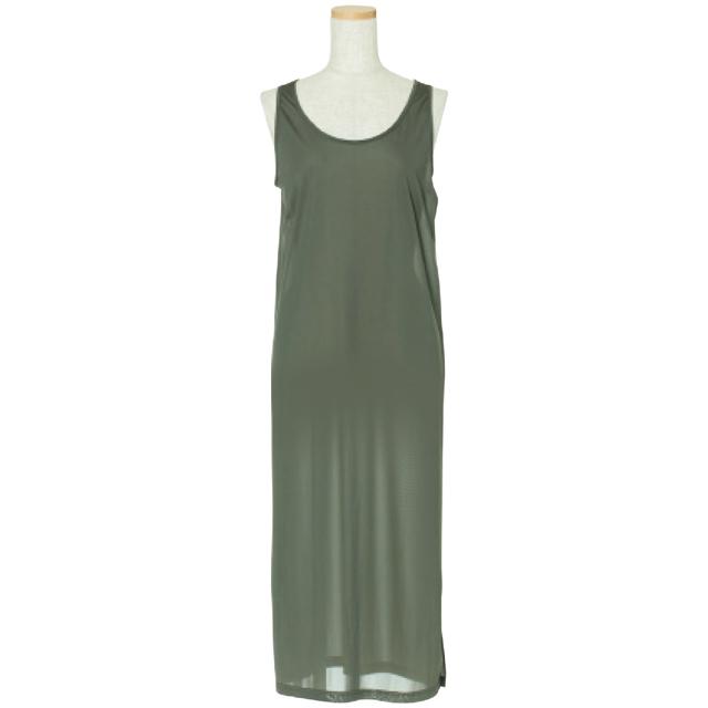 付属のインナードレス